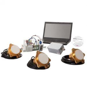 數位式固體水份分析儀DMMS