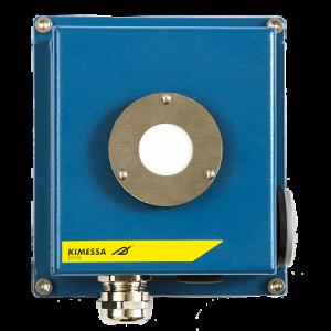 防爆型(EX zone2)氣體偵測器