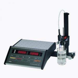 703 實驗室電導度分析儀
