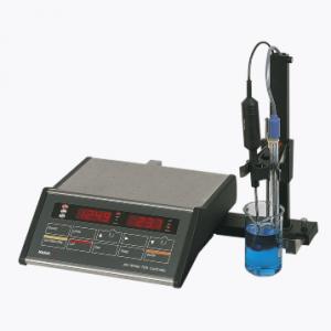 765 實驗室pH 分析儀