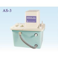 水流抽氣機AS-3