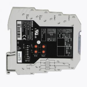 BasicLine BL 520 溫度傳送器