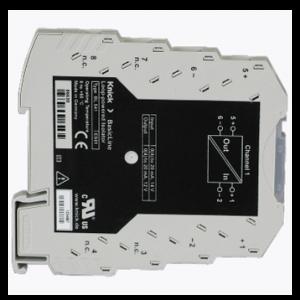 BasicLine BL 541/542 環路供電隔離器(標準信號)