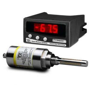 DS-1000線上露點計