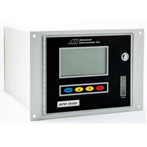 GPR-1600 工業用氧氣分析儀