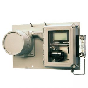 GPR-1800 IS 本質安全型微量氧氣分析儀