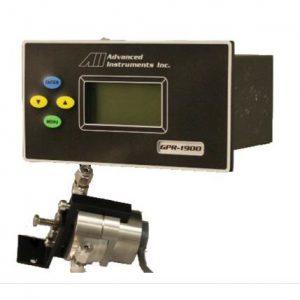 GPR-1900  盤面式微量氧氣分析儀