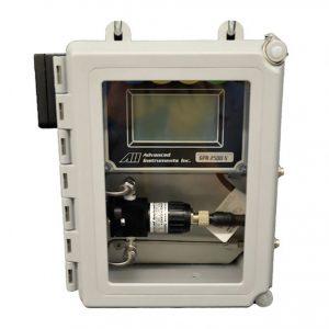 GPR-2500氧氣傳送器