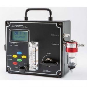 GPR-1200 手提式微量氧氣分析儀