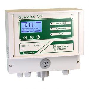 Guardian NG  紅外線氣體感測器
