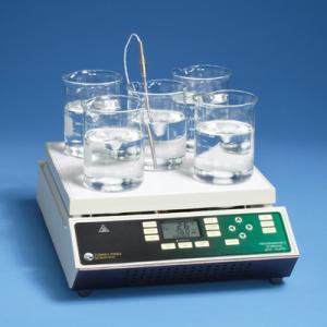 HS系列 電磁加熱攪拌器