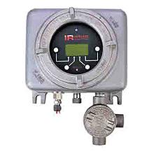IR8400D/DC 防爆型氣體分析儀