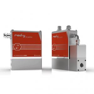Red-y industrial series 防爆型氣體質量流量計