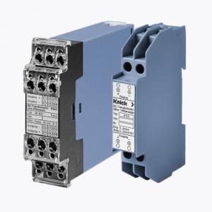 環路供電標準信號隔離器