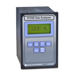 K1550 熱傳導氣體分析儀
