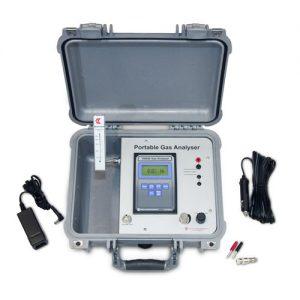 K6050 手提式熱傳導氣體分析儀
