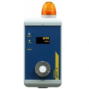 MONO Line警報型氣體偵測器