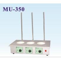 MU-350 三孔電熱包莘取裝置