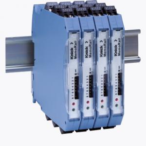 MemoRail 傳送器模組