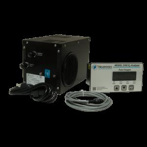 Model 3100 工業級微量氧氣分析儀