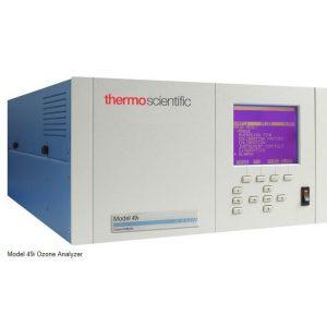 Model 49i臭氧分析儀