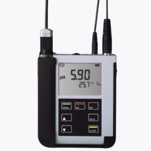 Portavo 902 經濟型攜帶式分析儀