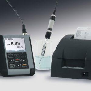 Portavo 908 Multi 攜帶式分析儀