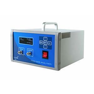 R1100 氧氣分析儀