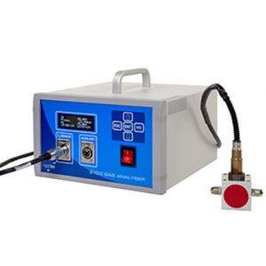 R2100 氧氣分析儀