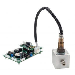 R2100 OEM  工業用微氧分析模組