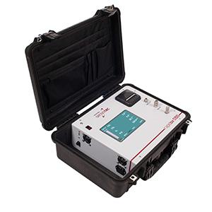 R5100 可攜式多種氣體分析儀