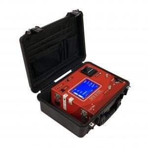 R6100 六氟化硫分析儀