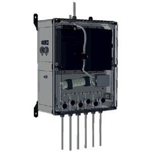 STAC 2 線上型多參數水質監測儀