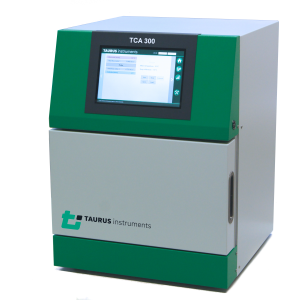 TCA300 熱流熱傳係數測量儀