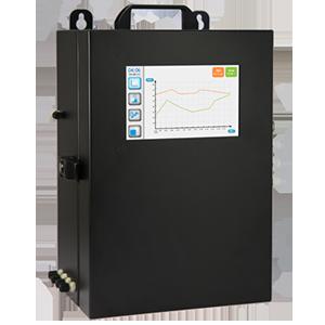 紫外線連續式氣體分析儀