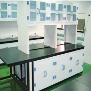 pp實驗桌