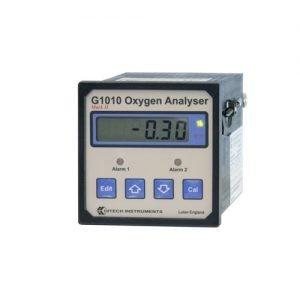 G1010-線上型電化學式氧氣分析儀