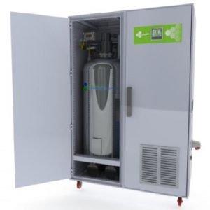 液態氮製造機