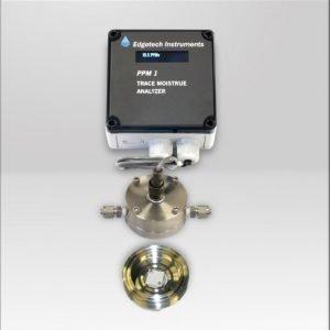 PPM1 固定水份分析儀
