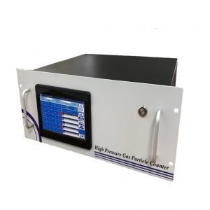 線上型高壓氣體微粒子分析儀