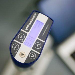 VP Flow Scope 插入式氣體質量流量計