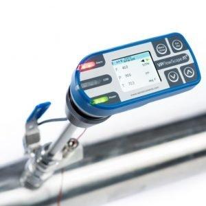 VP Flow Scope M 插入式氣體質量流量計