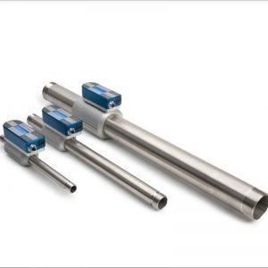 VP Flow Scope in-line 直通式氣體流量計