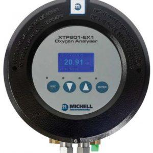 XTP601 順磁式氧氣分析儀