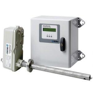 線止式氧化鋯氧氣分析儀